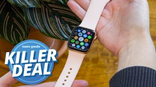 Apple Watch 4 deal