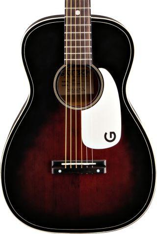 acoustic guitar body shapes explained musicradar. Black Bedroom Furniture Sets. Home Design Ideas