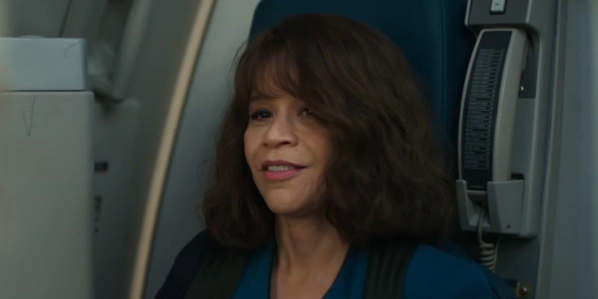 Rosie Perez The Flight Attendant HBO Max