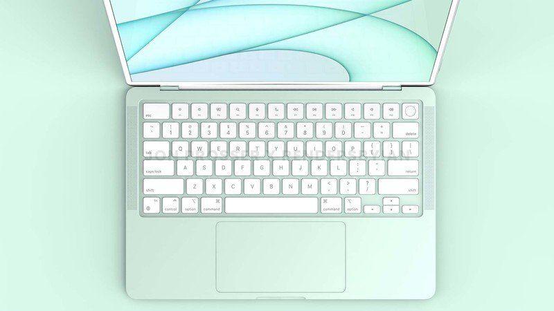 MacBook Air (2021) release date, news and rumors | TechRadar