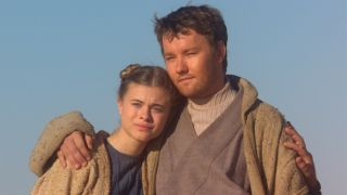Joel Edgerton as Owen Lars in Star Wars: Attack of the Clones