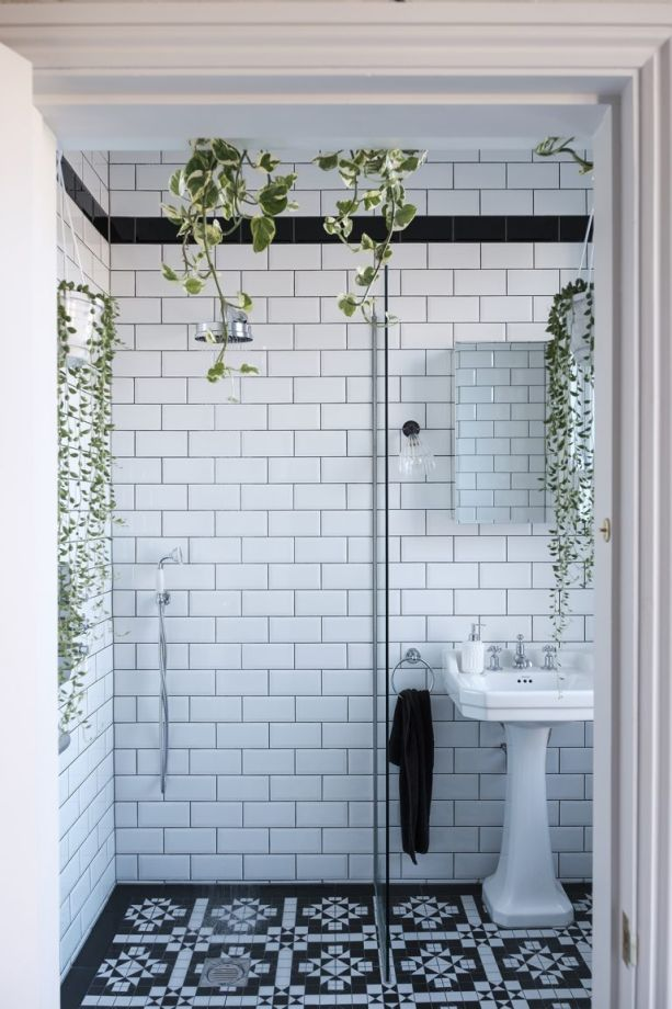 Metro Tile Bathroom Ideas: Gorgeous Bathrooms With Metro Tiles