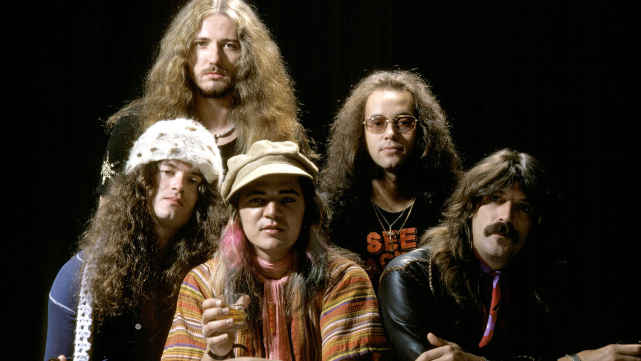 Glenn Hughes still hopes for Deep Purple reunion at Rock And Roll Hal | Louder