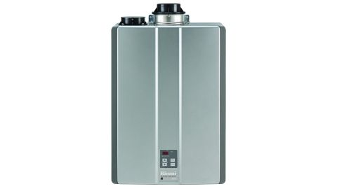 Rinnai RUC98iN Ultra Series tankless water heater review