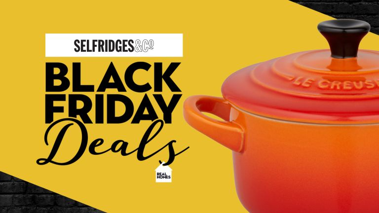 Selfridges Black Friday