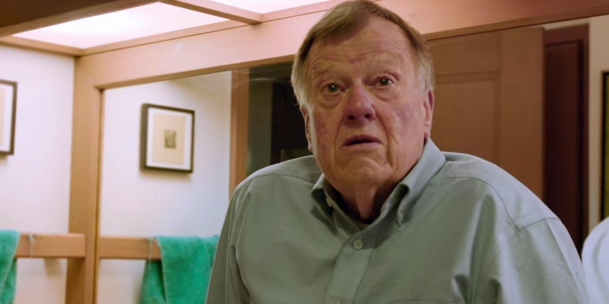 Dick Johnson in Dick Johnson is Dead