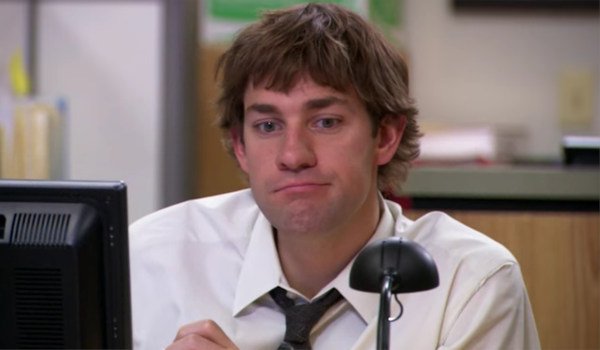 the office jim halpert