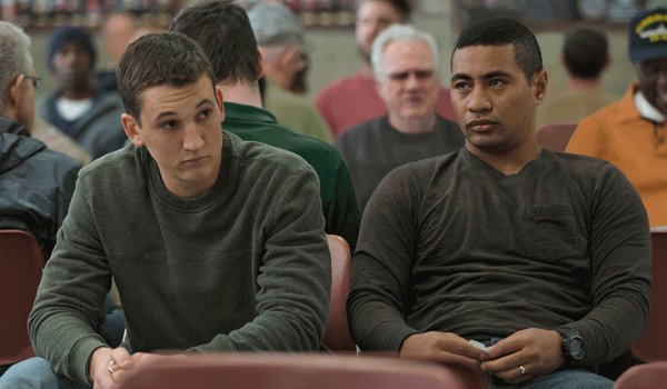 Thank You For Your Service Movie Miles Teller