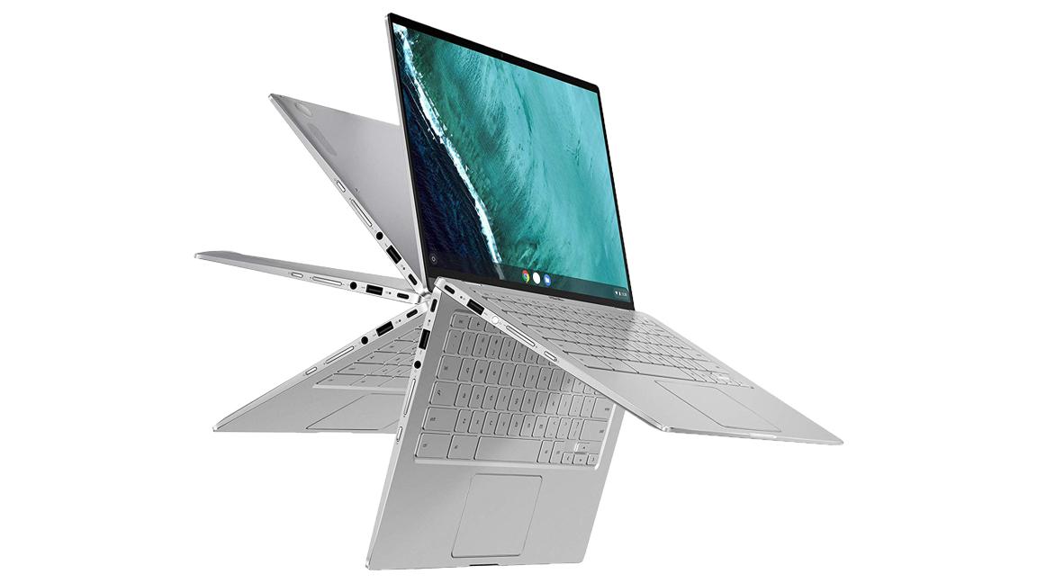 Best Chromebooks: Asus Chromebook Flip