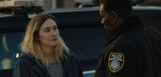 Kate Winslet in Mare of Easttown