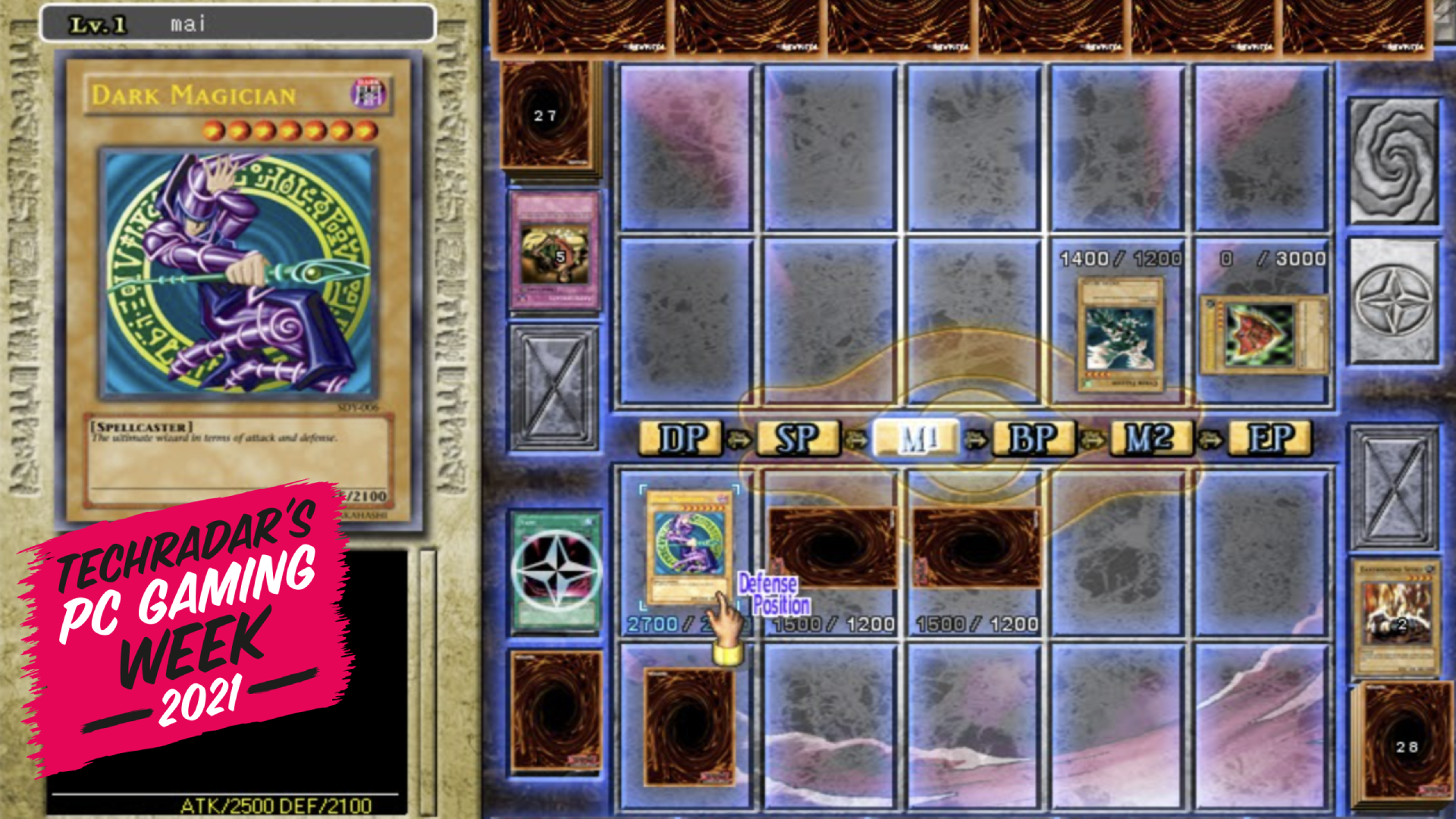 Yu-Gi-Oh Online from 2006