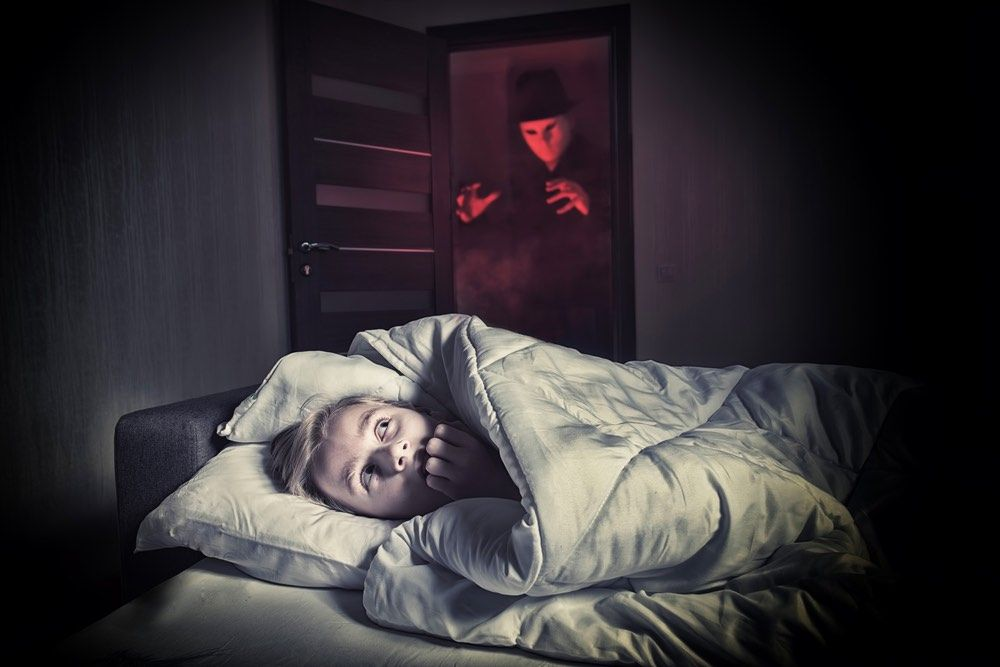Kids U0026 39  Nightmares And Night Terrors  Why They Happen  And What To Do