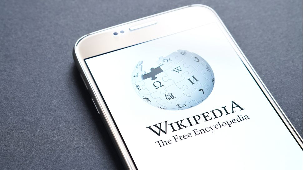 AI tool can now update outdated Wikipedia content