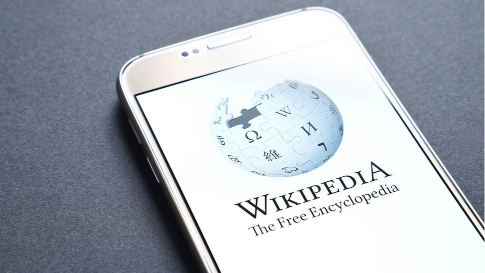 Big tech companies may soon have to pay for Wikipedia content thumbnail