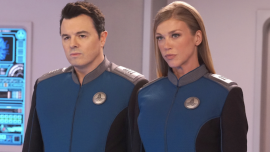 We Finally Have The Premiere Date For The Orville Season 3, Which Has Its Own Title