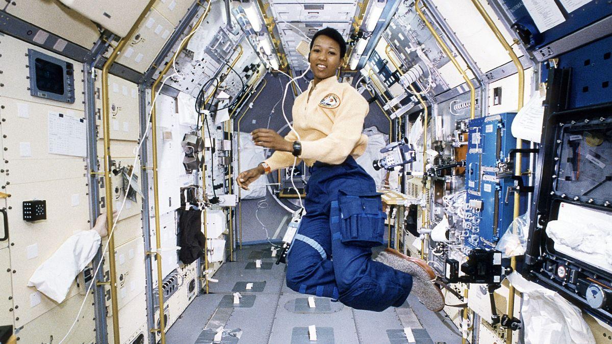 Amazing Black scientists | Live Science