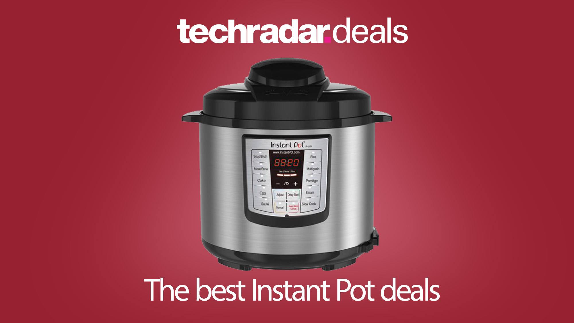 Black Friday Instant Pot deals 2020