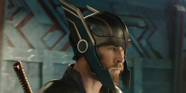 Thor Ragnarok Gladiator Helmet