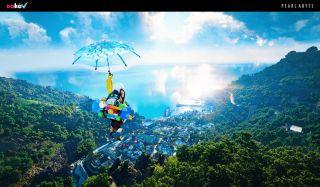 DokeV, ein neues Spiel von Pearl Abyss, sieht atemberaubend aus