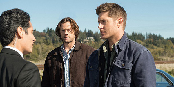 supernatural sam dean