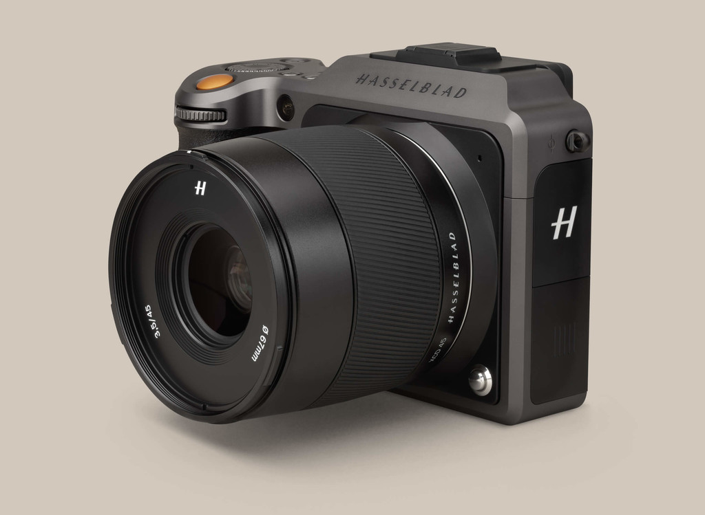 100MP? Nope – the Hasselblad X1D II 50C is a $5,750 refresh of the 50MP original | Digital Camera World