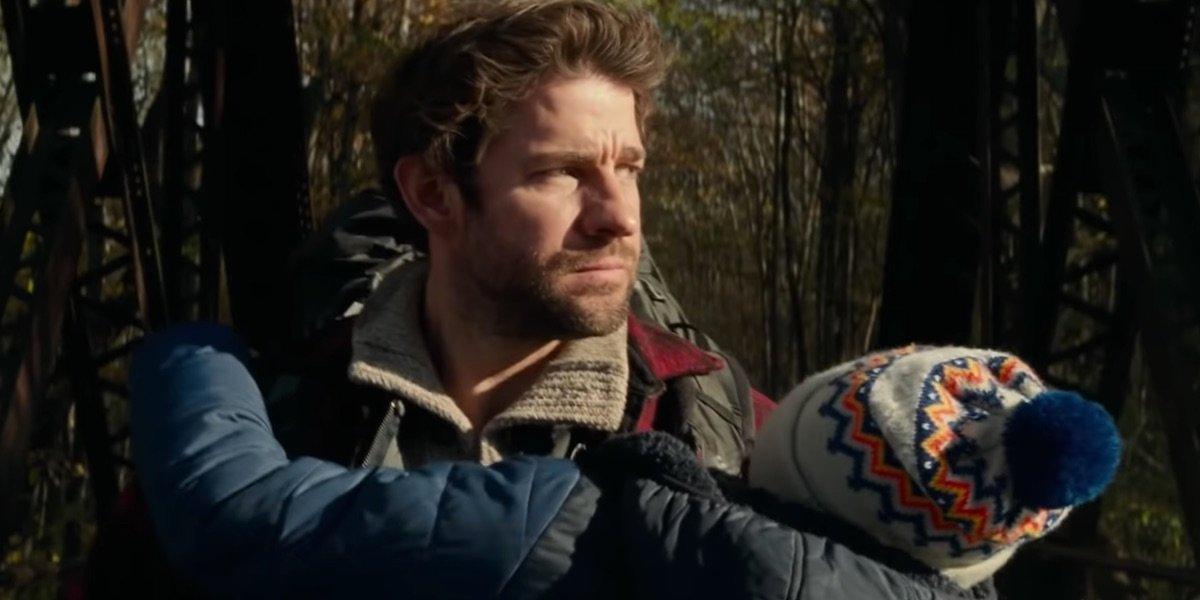 John Krasinski as Lee