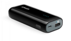 Anker Astro E1 Power Bank