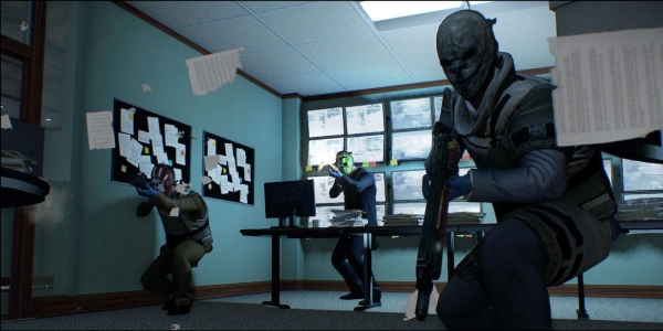 Payday 2 Offers Free Beta Access To Payday Owners; New
