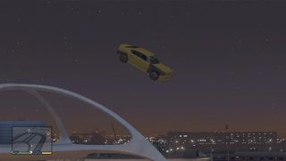 GTA 5 Stunt Jump Locations Guide | GamesRadar+