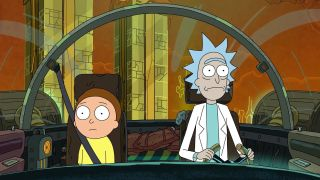 How to watch Rick and Morty season 5 episode 5