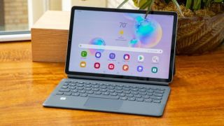New Galaxy Tab S7 specs leak outs hardware upgrades