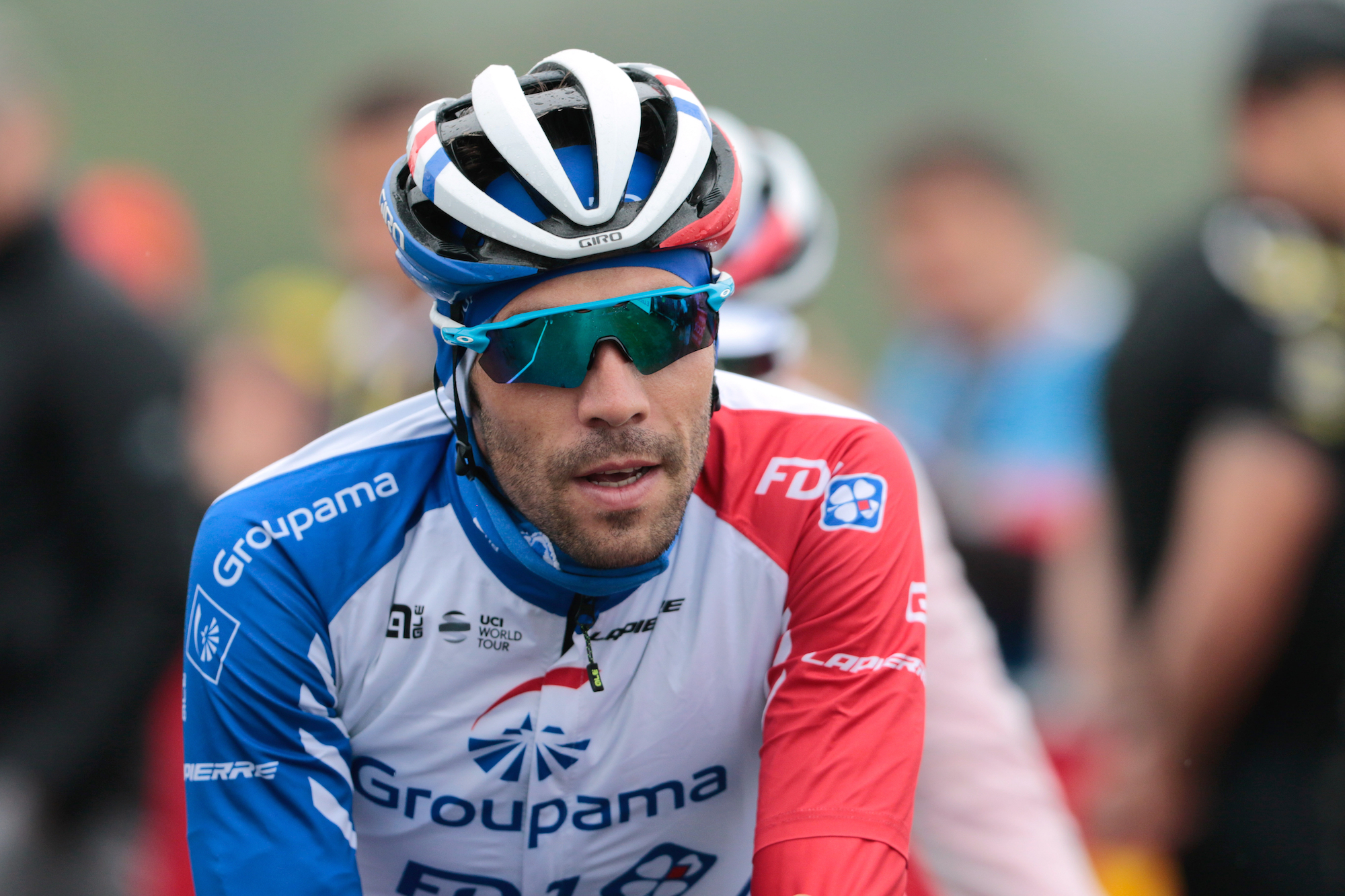 Thibaut Pinot 'already focused on Tour de France' as he returns to racing - Cycling Weekly