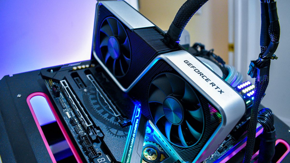 Nvidia fixes Blue Screen errors in the same driver it supports the RTX 3060 Ti – TechRadar