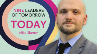 Mike Slamer, CTS, SCN: The Nine