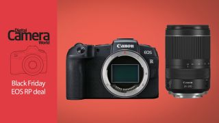 Canon EOS RP deal