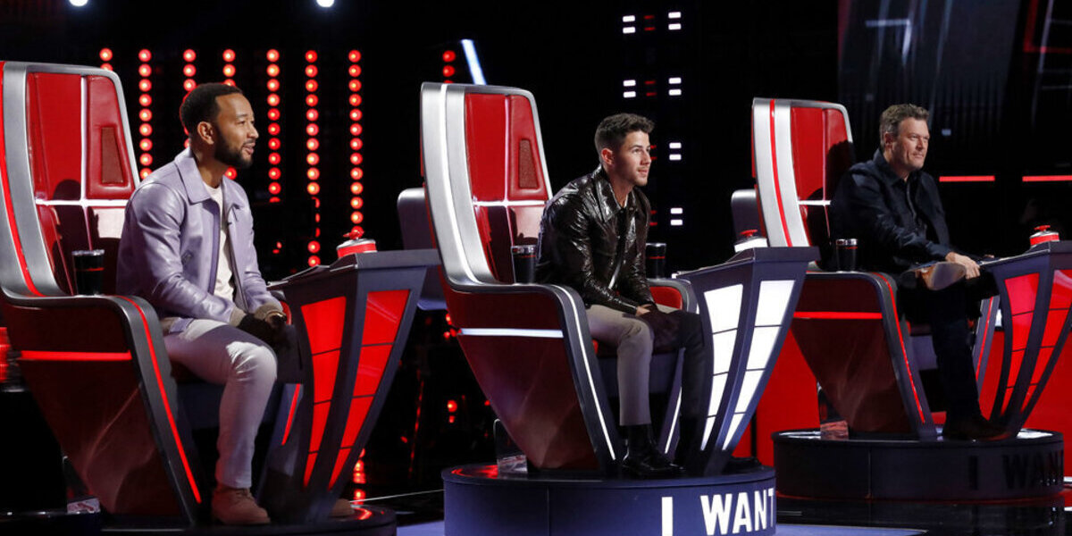 The Voice Season 20: 3 Contestants Who Totally Should Have Made It Past The Blind Auditions