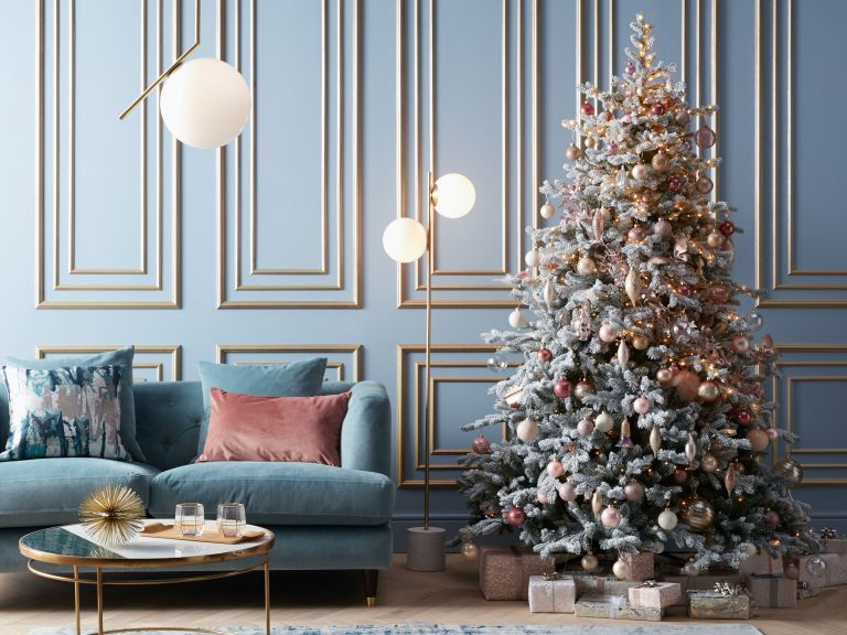 Artificial Christmas trees: 10 best buys for a fabulously fake festive season