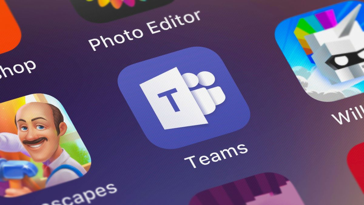 Microsoft Teams is getting a bunch of upgrades to make it easier to work from home