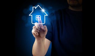 As homes and offices become more connected the need for effective security becomes crucial McAfee tells ITProPortal