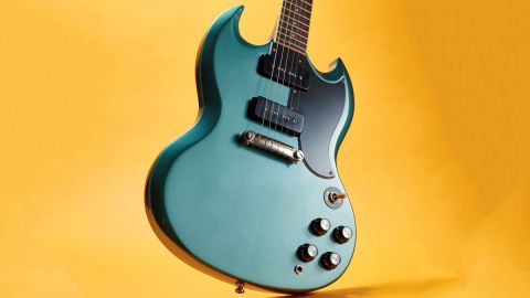 Epiphone SG Special P-90