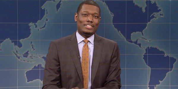 Michael Che Saturday Night Live NBC
