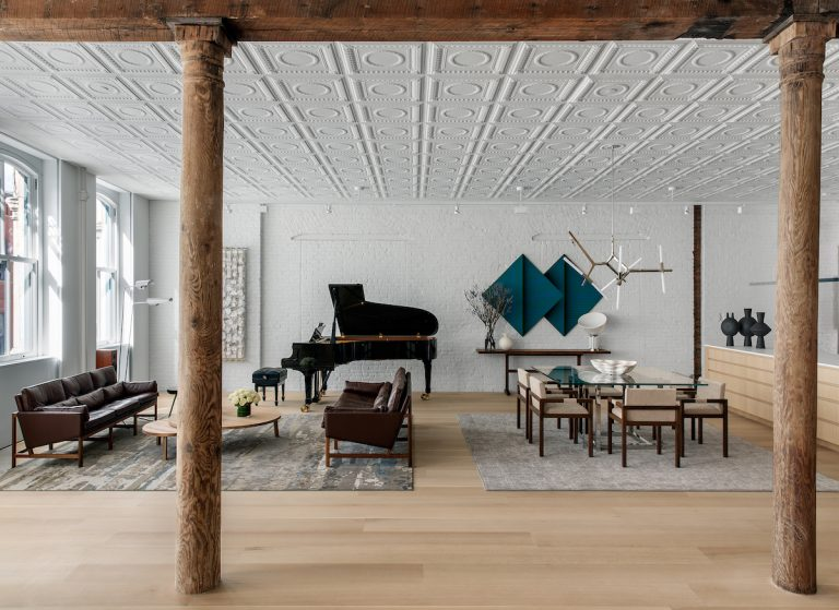 12 Lessons In Open Plan Living From 3 Achingly Cool New York Lofts