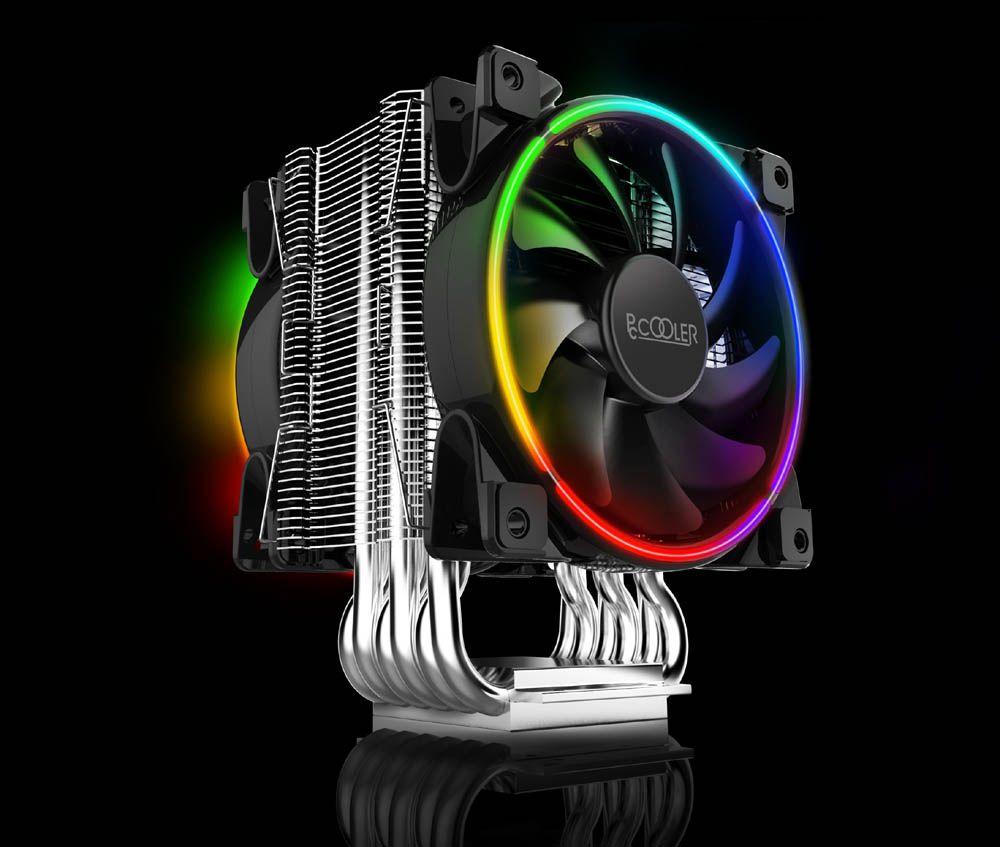 The Best Air and AIO Liquid CPU Coolers for Threadripper 2 CPUs
