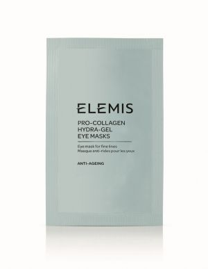 Elemis pro collagen hydra gel eye mask