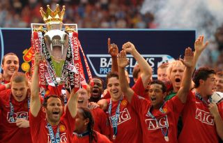 On This Day in 2008: Manchester United clinch Premier League title at Wigan