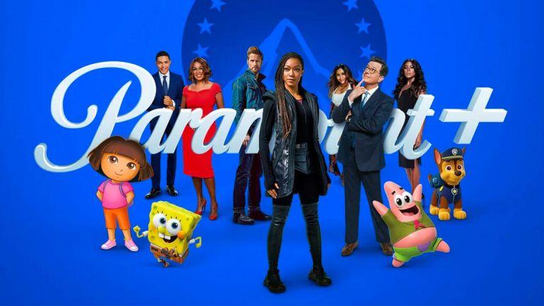 Paramount Plus Disney Plus