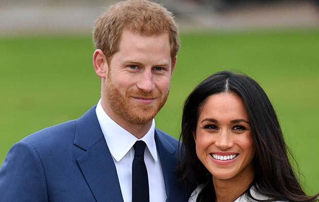 Harry and Meghan - guide to when and how to watch the wedding on all the channels