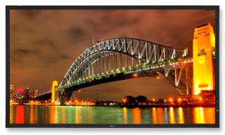 "NEC Launches New 40"" Display and Bundles for Digital Signage"