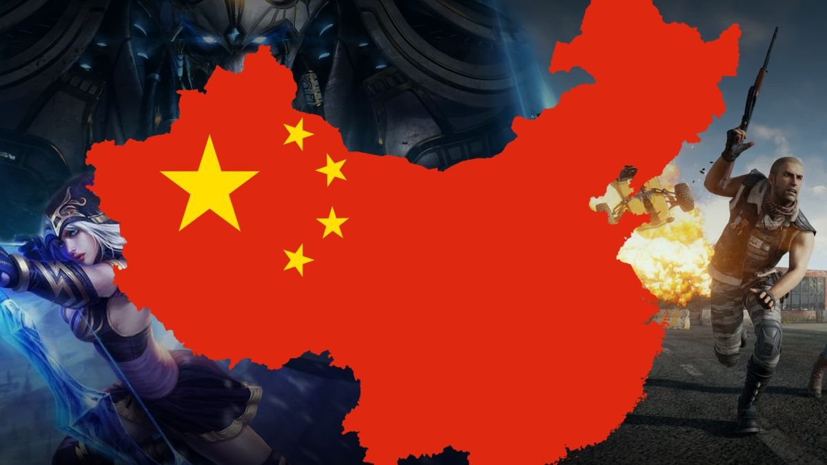 PC gaming in China: Everything you need to know about the world's biggest PC games industry