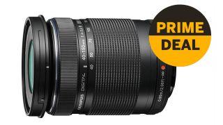 Prime day lens deals